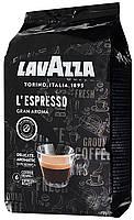 Кофе в зернах Lavazza L'espresso Gran Aroma, 1 кг