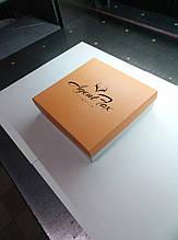 Изготовление цветной картонной упаковки