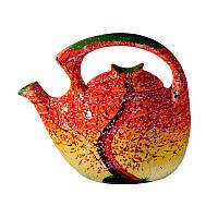 Семейный чайник-заварник Львовская керамика 3 л (232)