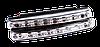 Огни Дневные Ходовые DRL 8 LED Диодов