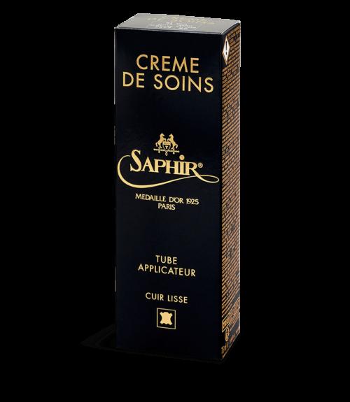 Водоотталкивающий крем Saphir Medaille D`or Creme de soins ,75 мл.