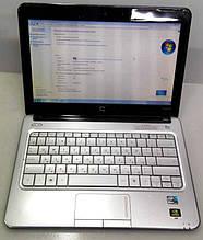 Компактний ноутбук HP Mini 311c-1010ER з 3G модемом