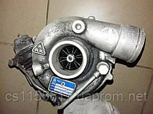 Турбина KKK 53149990653 K14-2264GGB451 б/у на VW T4 2.4TDI 1990-2003