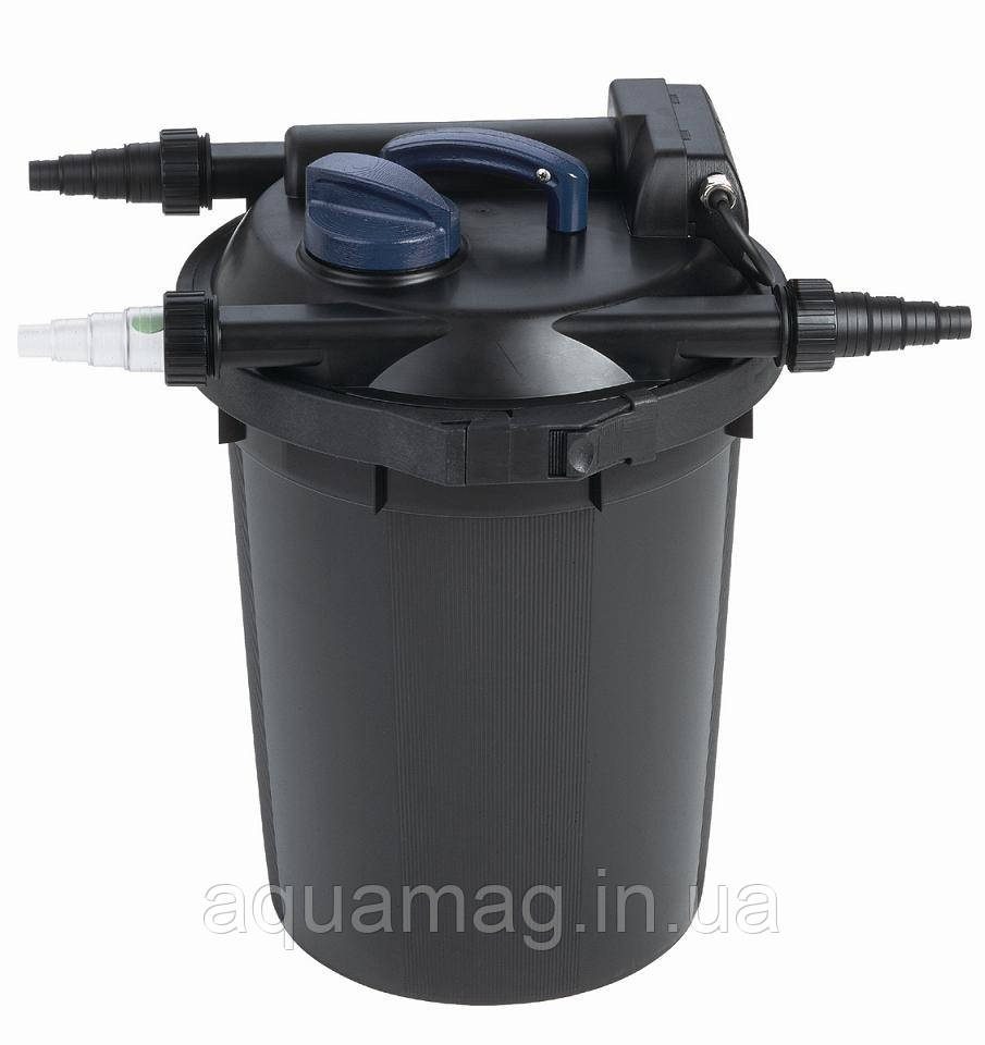 Напорный фильтр для пруда OASE FiltoСlear 16000 для пруда, водопада, водоема, каскада