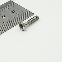 Гвинт малеолярний малий D=3,5мм, 20мм