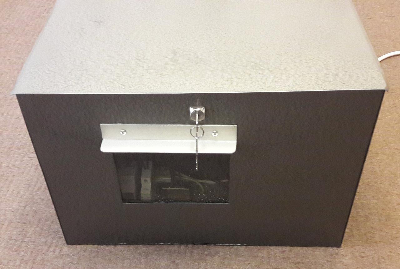 Термобокс для проекторов