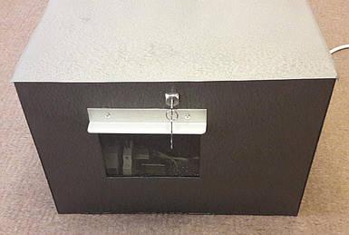 Термобокси для проекторів