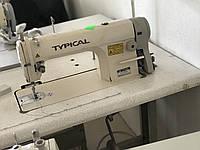 Прямострочка Typical 6850 на серводвигателе