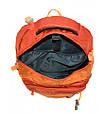 Туристический рюкзак Royal Mountain 8461 orange 45 л, фото 3