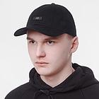Кепка GARD чёрная BASEBALL CAP 1/19 Black, фото 2