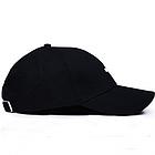Кепка GARD чёрная BASEBALL CAP 1/19 Black, фото 4