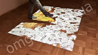 Що таке Інтерактивна підлога?, фото 3