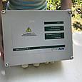 Пульт для насоса ЭКОНОМ АКН-11-2.2, фото 2