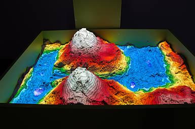 Інтерактивна пісочниця ОМG Interactive