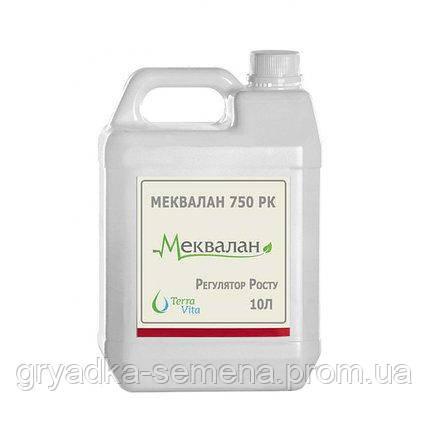 Регулятор роста МЕКВАЛАН® 750 Терра Вита (Terra Vita), РК - 10 л