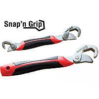Универсальный гаечный разводной ключ Snapn grip Увесистый набор Компактный практичный Купить Код: КГ8453