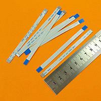 FFC Шлейф 100*0.5mm 10pin прямой