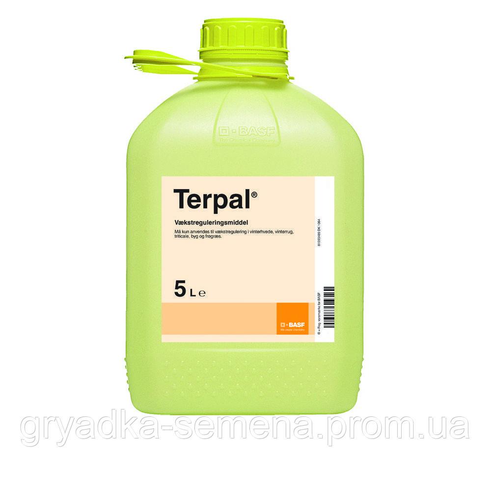 Регулятор роста зерновых Терпал® Басф (Basf), ВР - 5 л