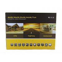 DVR регистратор 8 канальный UKC CAD 1208 AHD 8 cam