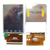 Mobile Chinese Дисплей для китайского телефона p-n: FPC024C6C-D31-A, в комплекте сенсор