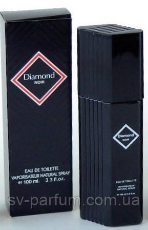 Туалетная вода мужская Diamond 100ml