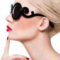 Стильные солнцезащитные очки 2015
