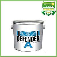 Вогнезахисний склад для повітроводів DEFENDER A