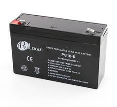 Аккумулятор ProLogix 6V / 10Ah для детских электромобилей и ИБП