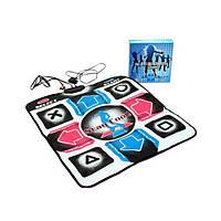 USB Танцевальный коврик музыкальный USB X-TREME Dance PAD улучшенный с CD
