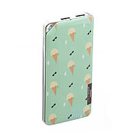 УМБ Hoco B28A 10000 mAh Ice cream (B28A)