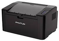 Pantum Принтер A4 P2207