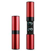 Беспроводные наушники Bluetooth Air Pro S2 TWS Red