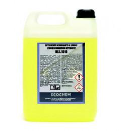 DE.L.1016 Средство моющее для паркета, линолеума, ламината 5л