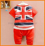 Детский костюм Британия | Детский костюм Маленький Британец