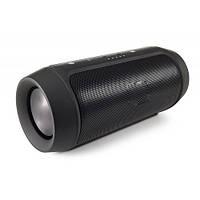 Портативная bluetooth колонка MP3 плеер E2 CHARGE2+ Black