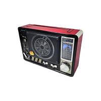 Радиоприемник колонка MP3 Golon RX-951 Red