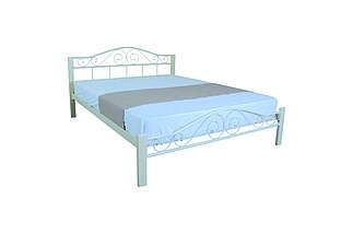 Кровать Элис Люкс Вуд двуспальная ТМ Melbi, фото 3