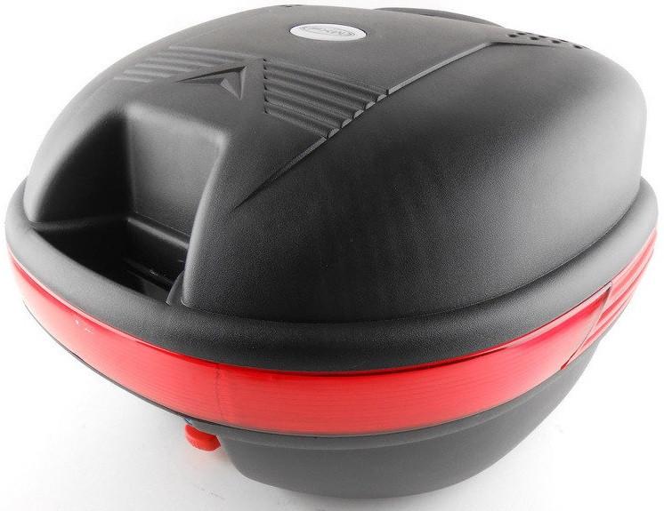 Кофр центральный FXW HF-809 black