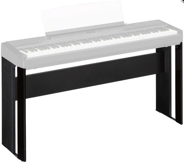 YAMAHA L515 (Black) Стойка для сценического пианино P515