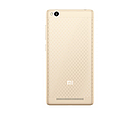Смартфон Xiaomi Redmi 3 2/16GB (Fashion Gold), фото 3