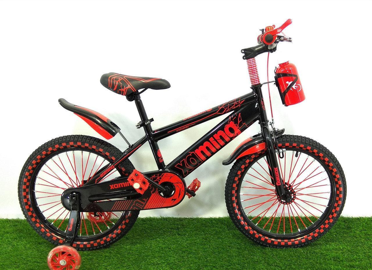 "Детский велосипед TopRider 869 20"""