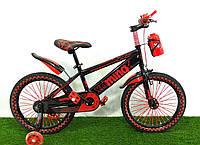 "Детский велосипед TopRider 869 20"" , фото 1"