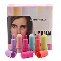 Бальзам для губ ROMANTIC BEAR Lip Balm, фото 1