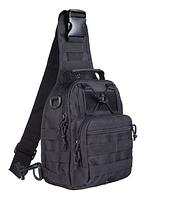 Тактическая сумочка на 1 плече 6 литров