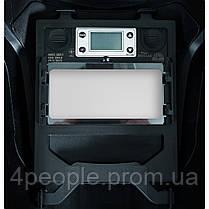 Маска сварщика Vitals Professional Thor 2500 LCD, фото 2