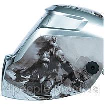 Маска сварщика Vitals Professional Thor 2500 LCD, фото 3