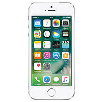 Apple iPhone 5S 16GB (Silver) Refurbished