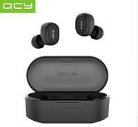 Беспроводные наушники Bluetooth QCY T2 (QS2) Black