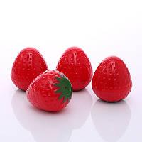 Бальзам для губ ROMANTIC BEAR Magic Strawberry, фото 1