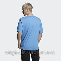Мужская футболка Adidas Logo ED7193  , фото 3